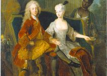 Merkmale der Mode im Barock