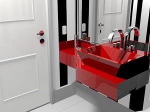 Lösungen für eine Gäste-WC