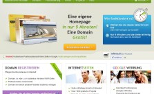 Bei mFirma.de kann man die Webseite kostenlos erstellen