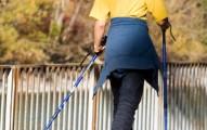 Nordic Walking als Freizeitsport