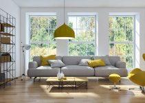 Dekorative Accessoires fürs Wohnzimmer?