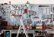 Tipps für Einrichtung einer Garage