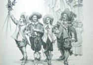 Historische Mode und Kino - eine perfekte Verbindung?