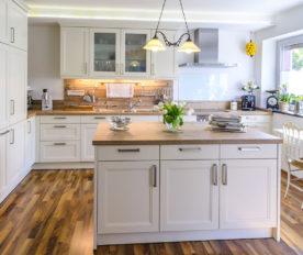 Küchenmöbel - werkgefertigt oder nach Maß kaufen?