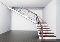 Gewendelte Treppen - platzsparend und optisch schön