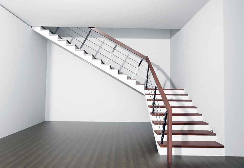 Gewendelte Treppen Platzsparend Und Optisch Schon E Edviser De